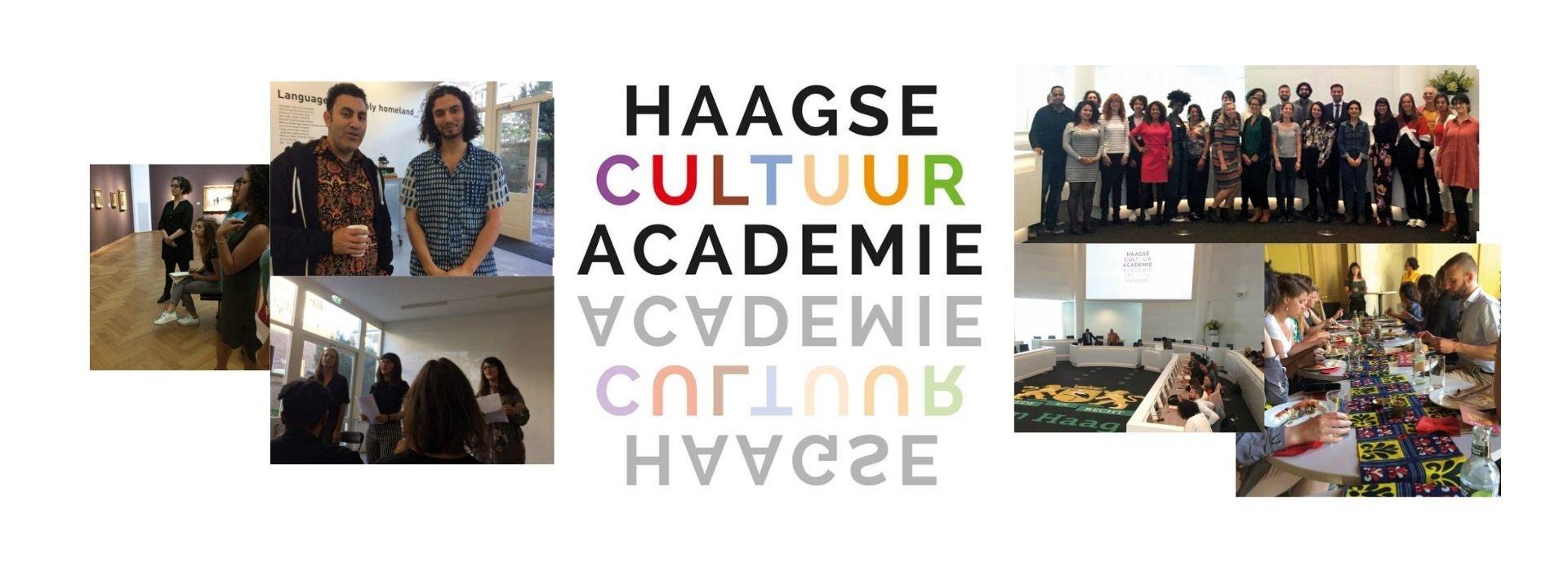 Haagse CultuurAcademie Beeldverslag