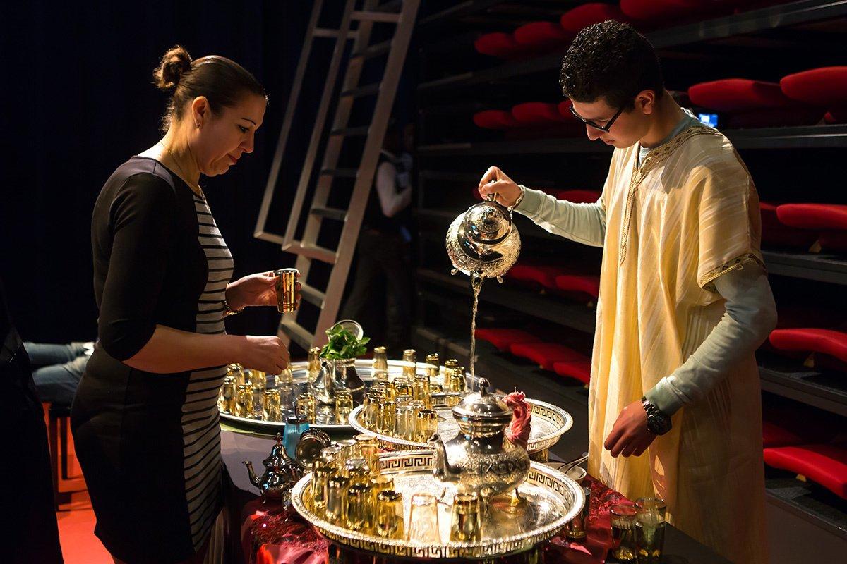 Maghreb Den Haag - Bekijk de foto's!